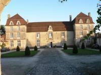 Idée de Sortie Champagne et Fontaine Château de Clauzuroux