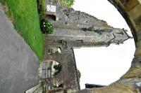 Idée de Sortie Geaune Tour-clocher du couvent des Augustins