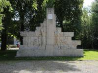 Idée de Sortie Belleville sur Meuse MONUMENT SCHLEITER