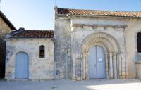 Idée de Sortie Puyrenier Eglise Saint-Sulpice