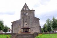 Idée de Sortie Bascons Eglise Saint-Amand