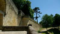 Citadelle de Bourg Cubnezais