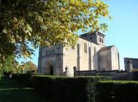 Idée de Sortie Bonzac Eglise Saint-Denis
