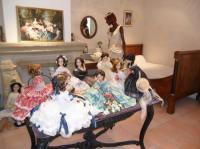 Idée de Sortie Razac d'Eymet Exposition permanente de l'Histoire du Costume
