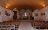 Idée de Sortie Montagnac d'Auberoche Eglise Saint-Jacques