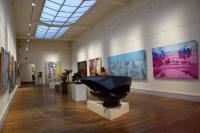 Musée des Beaux-Arts Mazères Lezons