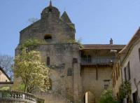 Idée de Sortie Rouffignac Saint Cernin de Reilhac Eglise de Plazac