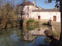 Idée de Sortie Montcaret Moulin à eau de Moustelat