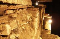 Crypte archéologique Candresse