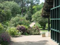 Jardin botanique littoral de Saint-Jean-de-Luz Ahetze