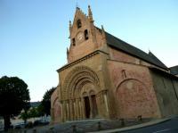 Idée de Sortie Buros Eglise Sainte Foy