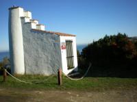 Idée de Sortie Guéthary Tour de guêt Koskenia