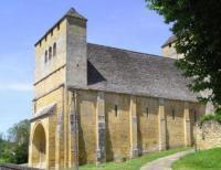 Idée de Sortie Les Eyzies de Tayac Sireuil Eglise Saint Martin