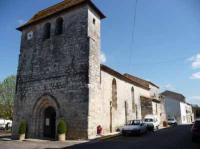 Idée de Sortie Sainte Innocence Eglise Saint Jacques de Sigoulès