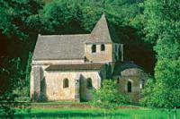 Idée de Sortie Calviac en Périgord Eglise Saint Caprais