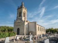 Idée de Sortie Arsac Eglise de Labarde