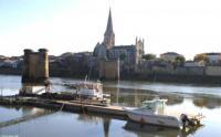 Idée de Sortie Langon Eglise Saint-Gervais de Langon