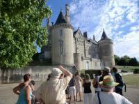 Idée de Sortie Les Essards Château de Saint-Aulaye