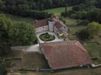 Idée de Sortie Combiers Château d'Aucors
