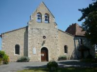 Idée de Sortie Sainte Sabine Born Eglise Saint Pierre