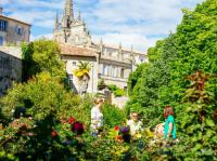 Idée de Sortie Bazas Jardin du Sultan