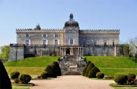 Chateau de Vayres Néac