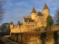 Idée de Sortie Marquay Château de Puymartin