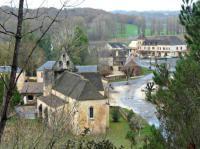 Idée de Sortie Orliaguet Village de Sainte Nathalène