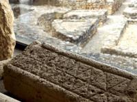 Idée de Sortie Saint Michel de Montaigne Site gallo-romain de Montcaret