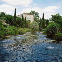 Idée de Sortie Bonneville et Saint Avit de Fumadières Les Jardins de Sardy