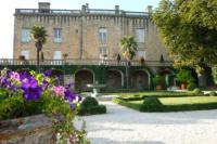 Chateau de Fumel Anthé