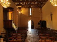 Idée de Sortie Saint Palais Eglise de Saint-Palais