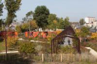 Parc aux Angéliques Bordeaux