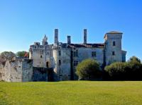 Idée de Sortie Combiers Château de Mareuil