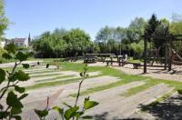 Idée de Sortie Le Haillan Parc du Ruisseau