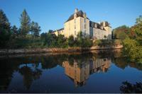 Chateau de Sauveboeuf Saint Amand de Coly