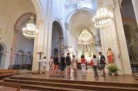 Idée de Sortie Saint Sever Abbaye de Saint-Sever