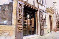 Musée du Tabac Faux
