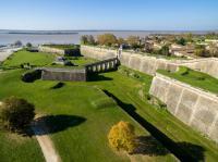 Idée de Sortie Blaye Citadelle de Blaye, patrimoine mondial de l'UNESCO