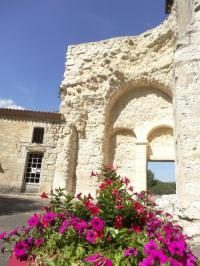 Idée de Sortie Saint Martin l'Astier Site de l'église - expositions Sourzac