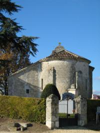 Idée de Sortie Razac d'Eymet Eglise de Saint-Macaire