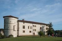 Idée de Sortie Espelette Château des Barons d'Ezpeleta