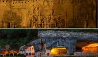 Idée de Sortie Cantillac Grottes de l'abbaye de Brantôme et Musée Fernand Desmoulin