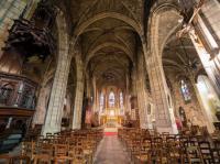 Idée de Sortie Libourne Eglise Saint-Jean-Baptiste