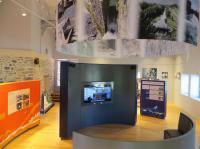 Centre d´information EDF Oloron Sainte Marie