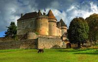 Idée de Sortie Calviac en Périgord Château de Fénelon