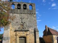 Idée de Sortie Meyrals Eglise Saint Eutrope de Meyrals