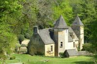 Idée de Sortie Salignac Eyvigues Château de Lacypierre