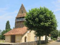 Idée de Sortie Ygos Saint Saturnin Eglise Saint-Jacques