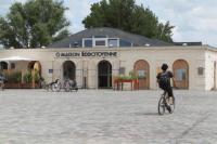 Idée de Sortie Bordeaux Maison écocitoyenne de Bordeaux